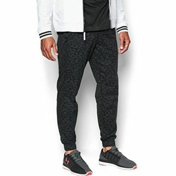 find lowest price quite nice elegant shape Under Armour Mens Performance Chino Joggers NWT